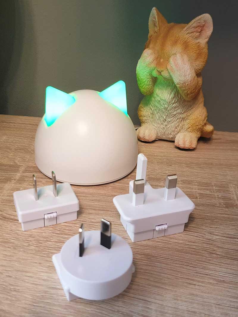 Sure Petcare Futterautomat Connect